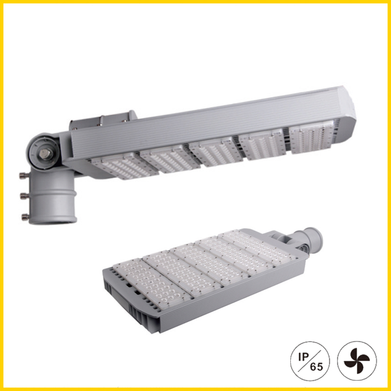 30W-350W FJ-SL102 LED 路灯